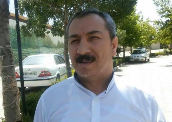 اعدام جنایتکارانه زندانی سیاسی مصطفی سلیمی محکوم است