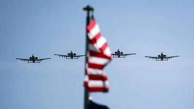 آمریکا از معاهده آسمانهای باز خارج میشود