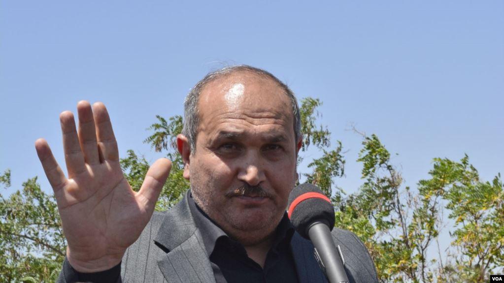 . دیوان عالی کشور حکم ۱۵ سال حبس تعزیری عباس لسانی را تأیید کرد