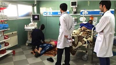 افزایش روز به روز بیماران کرونایی، کمبود تخت های بیمارستانی