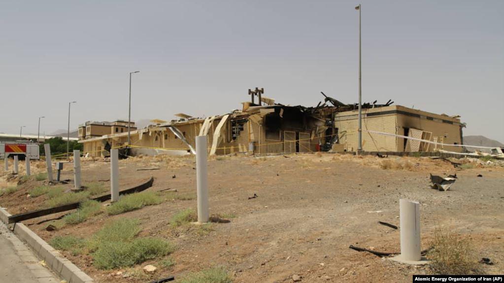 ارزیابی تازه رسانههای ایران: حادثه نطنز حمله عمدی بود