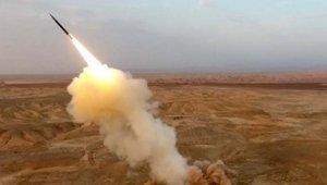 حمله موشکی سپاه تروریست پاسداران به مقرات نیروی پیشمرگه کوردستان
