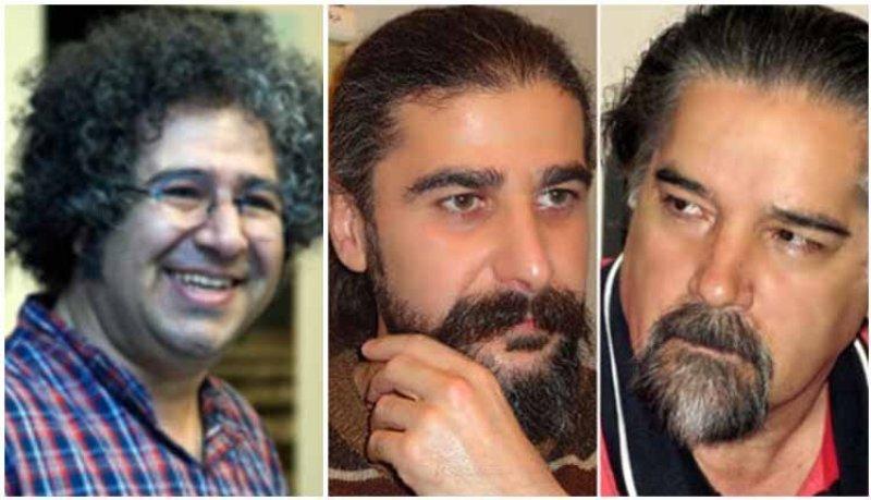سه عضو کانون نویسندگان ایران زندانی شدند