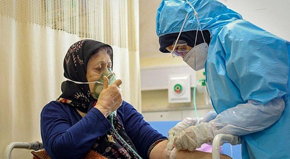 معاون وزارت بهداشت: کل کشور در وضعیت قرمز کرونایی است