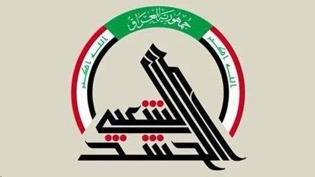 حمله هواداران حشدشعبی به مقر حزب دموکرات کردستان در بغداد