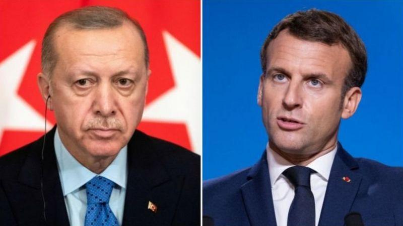 فرانسه در برابر اسلام گرایی افراطی موضع شدیدتری میگیرد