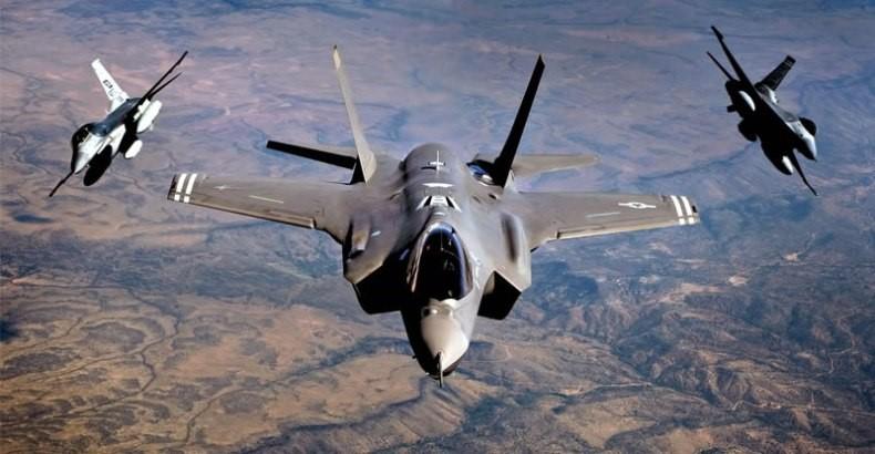 دولت آمریکا فروش ۲۳ میلیارد دلار تجهیزات جنگی به امارات را تایید کرد