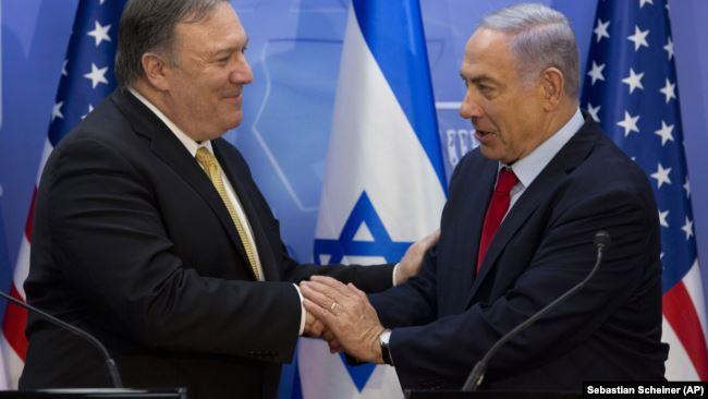 اسرائیل سفارتخانههای خود را در حالت آمادهباش قرار داد