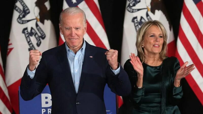 جو بایدن «رئیس جمهوری منتخب» آمریکا شد
