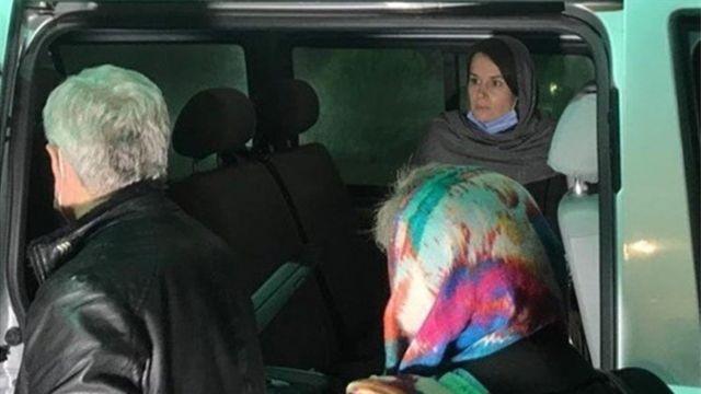 کایلی مور-گیلبرت، زندانی استرالیایی بریتانیایی 'با سه ایرانی مبادله شد'