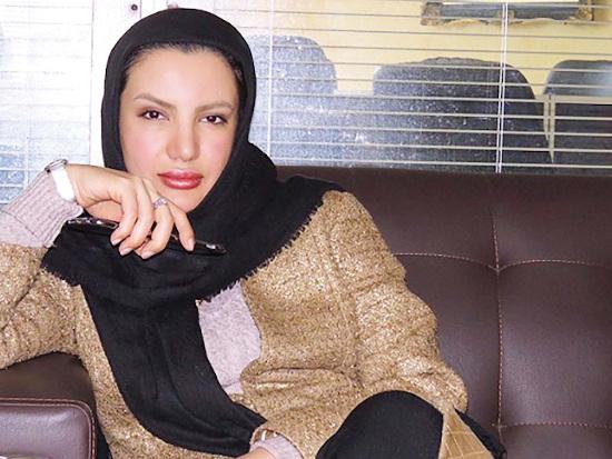 محکومیت مریم ابراهیموند، نویسنده و کارگردان سینما به ۱۰ سال زندان