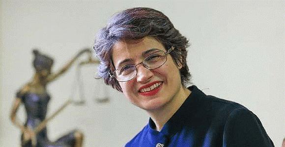 نمایندگان پارلمان آلمان خواستار آزادی قطعی «نسرین ستوده» شدند