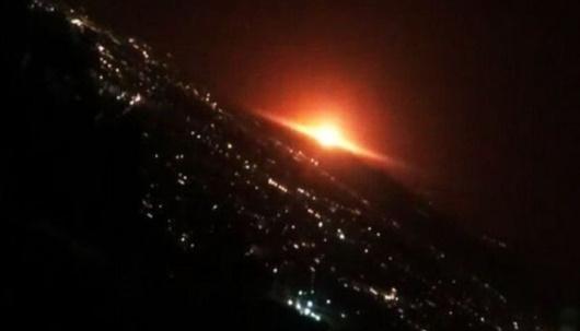 اسرائیل: مواضع سپاه پاسداران در سوریه را بمباران کرد