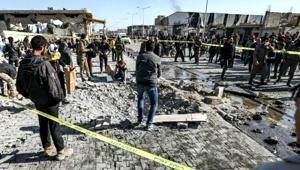 ۸ کشته در حمله مجدد اسرائیل به مواضع سپاه در سوریه، پیام فرمانده سپاه به دشمن