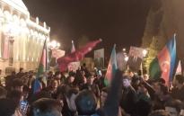 نیکول پاشینیان توافقنامه تسلیم ارمنستان و پیروزی آذربایجان بر قرهباغ را امضا کرد