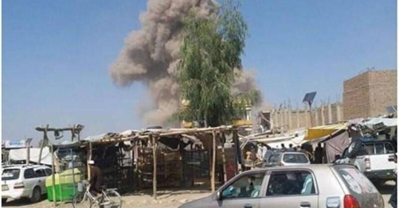 انفجار بمب در افغانستان دستکم جان ۱۱ کودک را گرفت