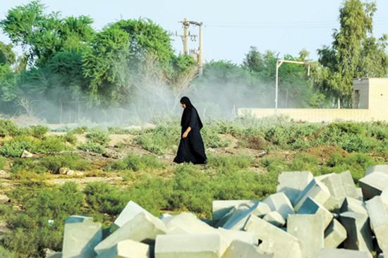 زن عرب خوزستانی در کشاکش سلطه و ستم