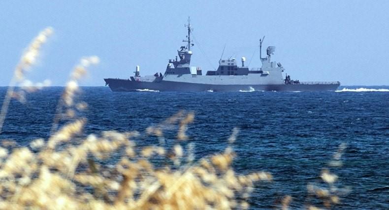 یک زیردریایی اسرائیلی نیز در راه خلیج فارس است