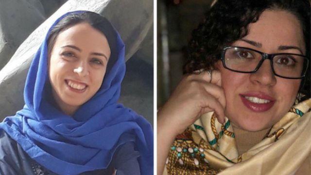 دو فعال حقوق زنان در ایران به مجموعا ۱۵ سال زندان محکوم شدند