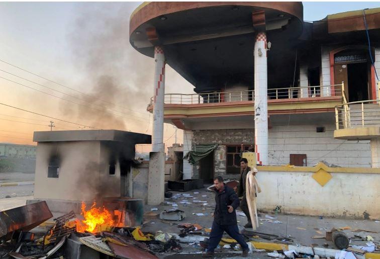 اعتراضات در کردستان عراق؛ آیا بهار کُردی در راه است؟