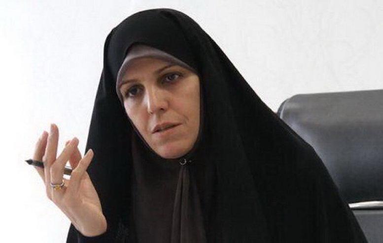 ۲ سال و نیم حبس برای شهیندخت مولاوردی؛ پایان ناخوشانید یک فمنیست دولتی