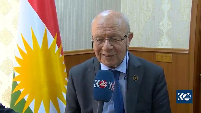 اسماعیل بیشکچی: پکک باید بە موجودیت و تمامیت ارضی اقلیم کُردستان احترام بگذارد