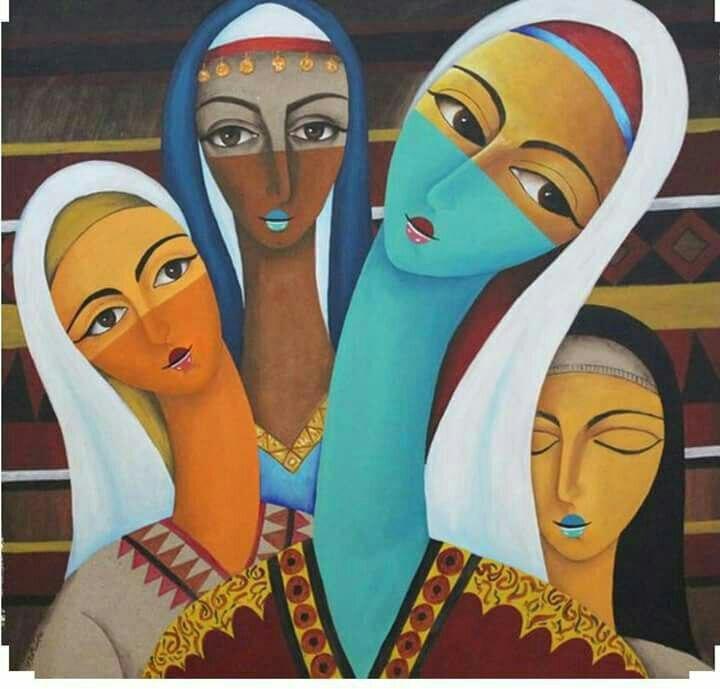 ماجده: برشی کوتاه از زندگی یک دختر عرب