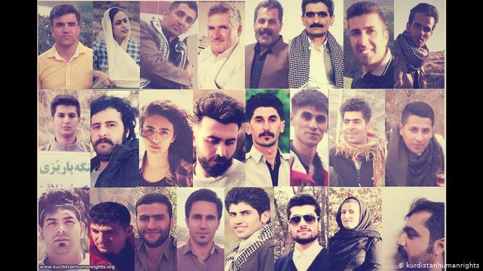 طبق اعلام خبرگزاری کوردپا، موج بازداشت و احضار شهروندان در کوردستان به ٩١ تن رسید.