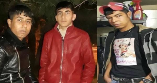 اعتراضات آبان: سه جوان عرب به ۴۰ سال زندان محکوم شدند