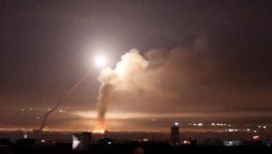 اسرائیل پنج موضع نیروهای تحت حمایت ایران و حزبالله در سوریه را نابود کرد
