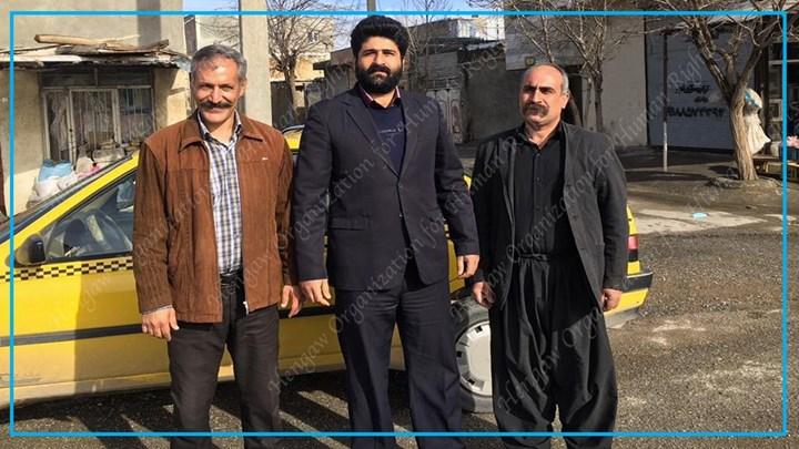 بازداشت سه شهروند جهت اجرای حکم در کرمانشان