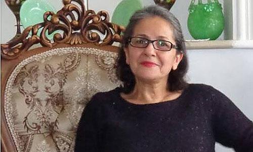 درخواست برای آزادی ناهید تقوی، آلمانی ایرانیتبار