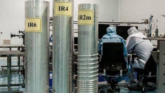 واکنشها به تولید اورانیوم فلزی در ایران؛ فرانسه هشدار داد، روسیه به خویشتنداری توصیه کرد