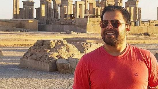 دستگیری دیپلمات ایرانی در ترکیه در رابطه با قتل مسعود مولوی