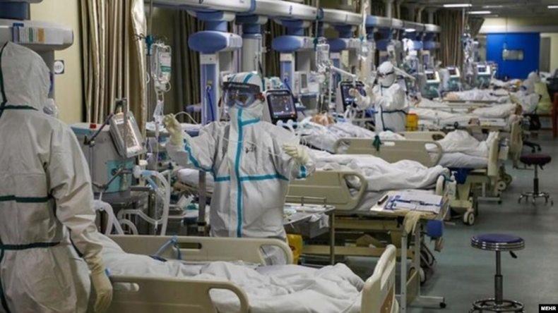 ویروس جهش یافته ی کرونا به ۱۱ استان ایران رسیده است
