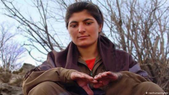 عفو بینالملل: مانع رسیدگی پزشکی زینب جلالیان میشوند تا اعتراف بگیرند